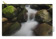 Ruckel Creek  Oregon, United States Carry-all Pouch