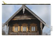 Russian Village - Potsdam Carry-all Pouch