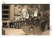 Safeco Field - Seattle Mariners Carry-all Pouch