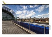 Sage Gateshead And Newcastle Skyline Carry-all Pouch
