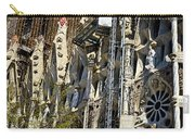 Sagrada Familia - Barcelona Spain Carry-all Pouch