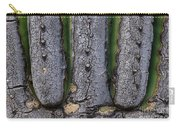 Saguaro Cactus Close-up Carry-all Pouch