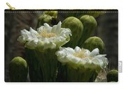 Saguaro Cactus Carry-all Pouch