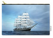 Sailing Ship Carry-all Pouch by Anonymous