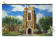 Saint Andrews Episcopal Church Bryan Texas Carry-all Pouch