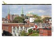Saint John New Brunswick Carry-all Pouch