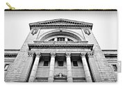 Saint Joseph's Oratory Carry-all Pouch