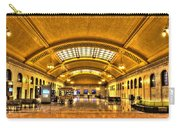Saint Paul Union Depot Carry-all Pouch