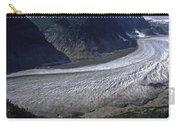 Salmon Glacier Carry-all Pouch