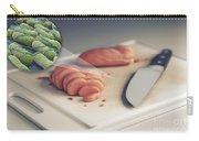 Salmonella Contamination Carry-all Pouch