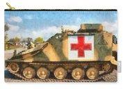 Samaritan Ambulance Carry-all Pouch