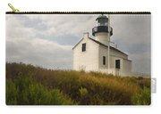 San Diego Lighthouse Carry-all Pouch