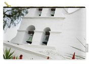 San Diego Mission Carry-all Pouch