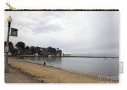 San Francisco Maritime National Historical Park Carry-all Pouch