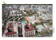 San Jose State University Carry-all Pouch