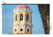 Santa Barbara Church Carry-all Pouch