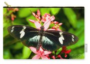 Sapho Longwing Butterfly Carry-all Pouch