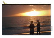 Sarasota Sunset Carry-all Pouch