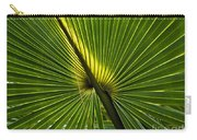 Saw Palmetto  Carry-all Pouch