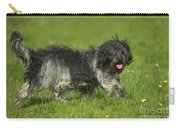 Schapendoes, Or Dutch Sheepdog Carry-all Pouch
