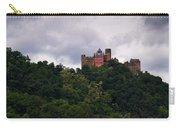 Schonburg Oberwesel Am Rhein Carry-all Pouch