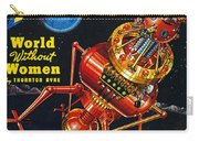Science Fiction Cover 1939 Carry-all Pouch