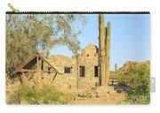 Scorpion Gulch Phoenix Arizona Carry-all Pouch