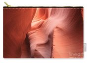 Sea Of Sandstone Carry-all Pouch