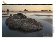 Sea Stacks At Sunset Carry-all Pouch