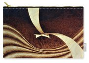 Seagull Carry-all Pouch by Ilaria Andreucci