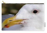 Seagull Portrait Carry-all Pouch