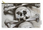 Sedlec Ossuary - Charnel-house Carry-all Pouch