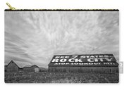 See Rock City - Farm In Tennessee Carry-all Pouch