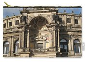 Semper Opera Dresden Germany Carry-all Pouch