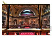 Senate Chamber Carry-all Pouch