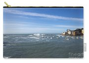 Sestri Levante With The Sea Carry-all Pouch