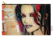 Shania Twain Collection Carry-all Pouch