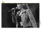 Singer Shania Twain Carry-all Pouch