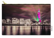 Shard London Carry-all Pouch