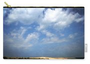 Silver Lake Sand Dunes Carry-all Pouch