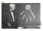 Sir Alexander Fleming Carry-all Pouch
