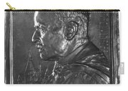 Sir Ronald Ross (1857-1932) Carry-all Pouch