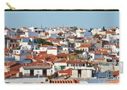 Skiathos Town Carry-all Pouch