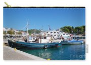 Skiathos Town Harbour Carry-all Pouch