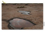 Slickrock In Arches National Park Carry-all Pouch
