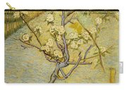 Small Pear Tree In Blossom Carry-all Pouch