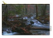 Smoky Mountain Color Carry-all Pouch