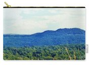 Smoky Mountains Carry-all Pouch