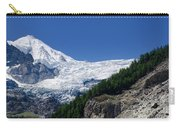 Snow Glacier Carry-all Pouch