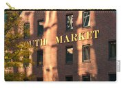 South Market Carry-all Pouch